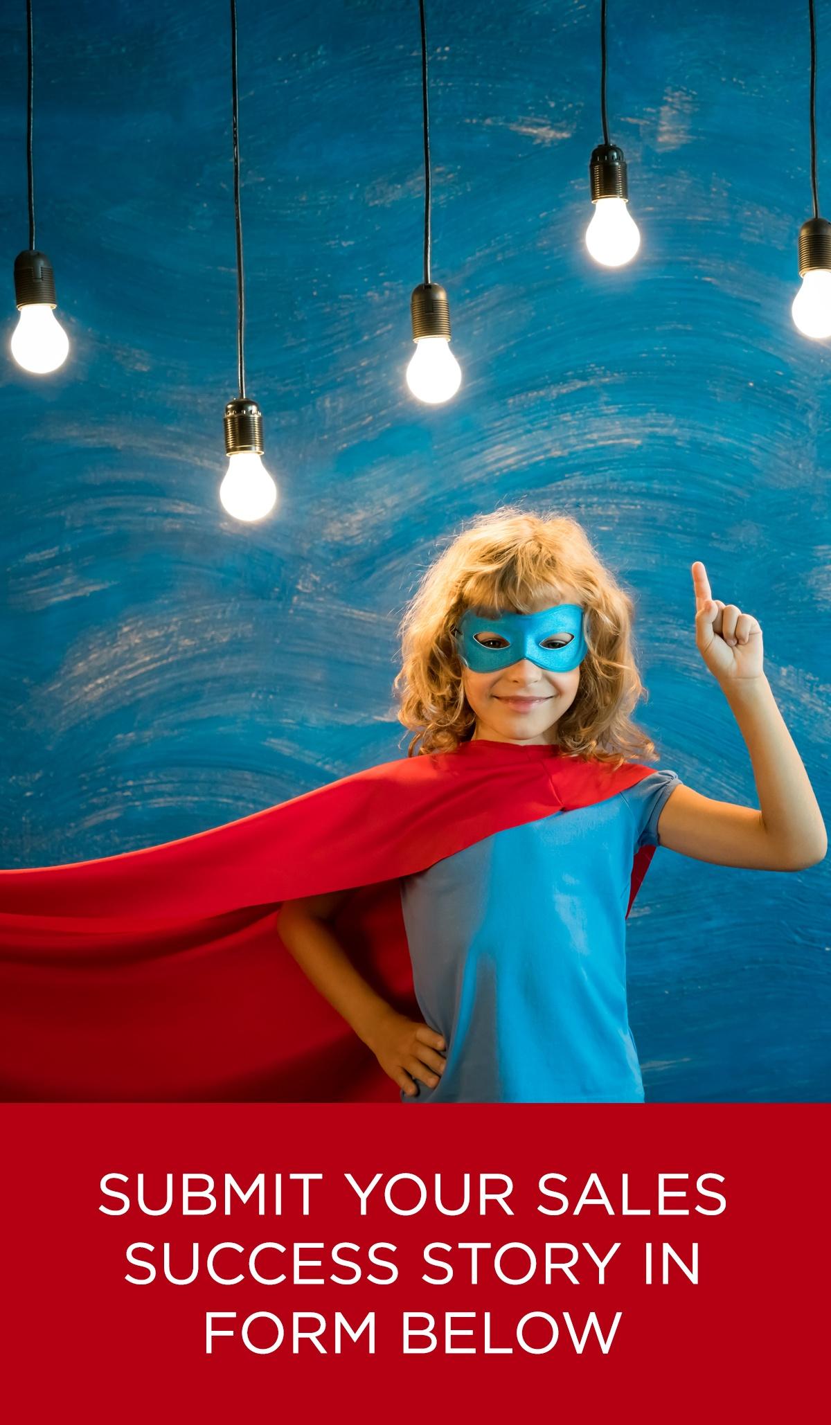 Superhero-Sales-Success