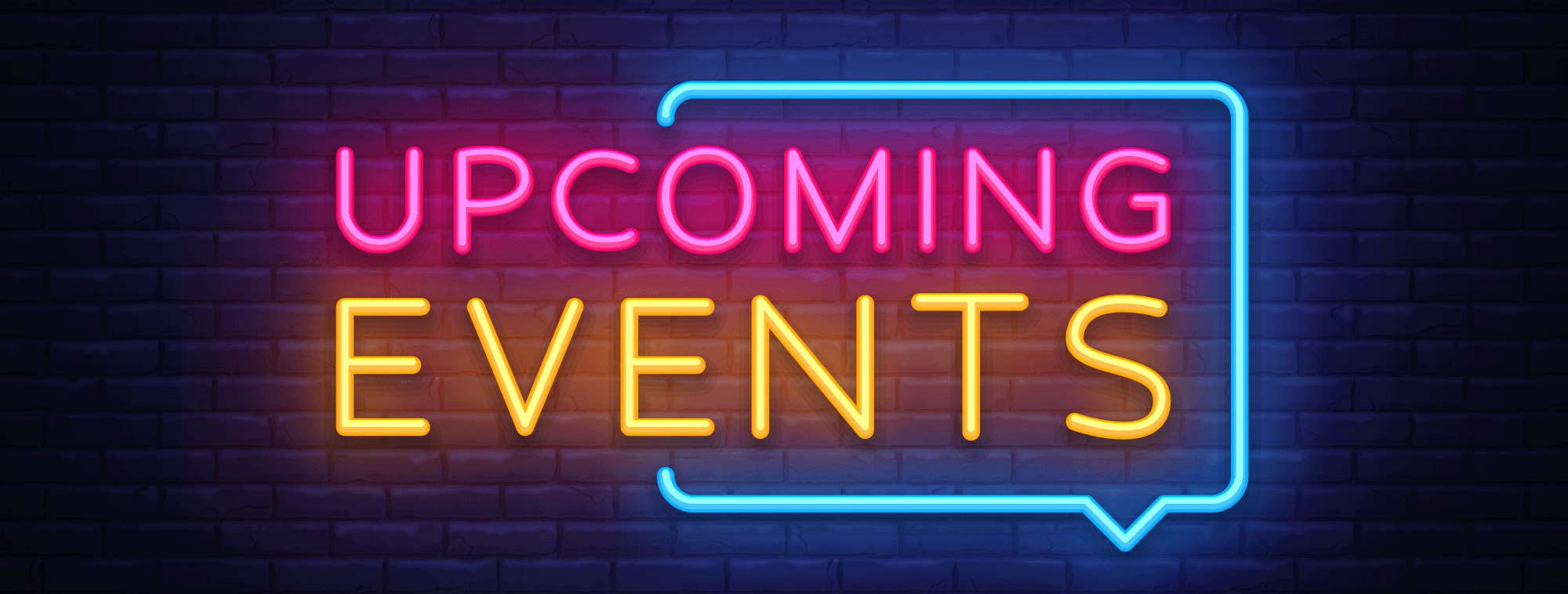 Upcoming-Events-in-neon